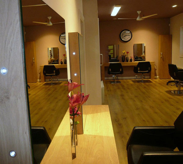 Smith And Smith Hairdressing