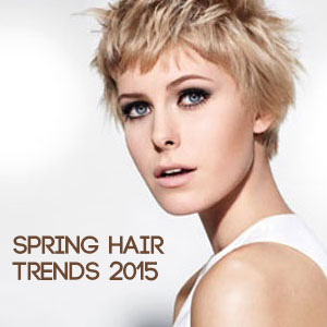 Spring Hairstyles for 2015
