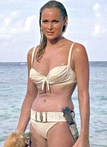 Honey-Ryder--Ursula-Andress- Dr No