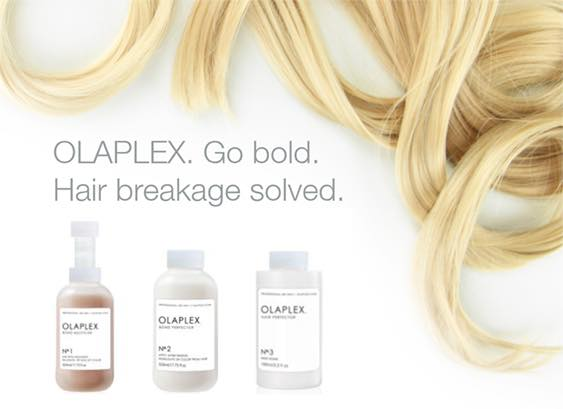 OLAPLEX™ Treatments