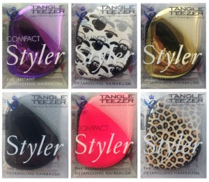 Original Tangle Teezer Collection