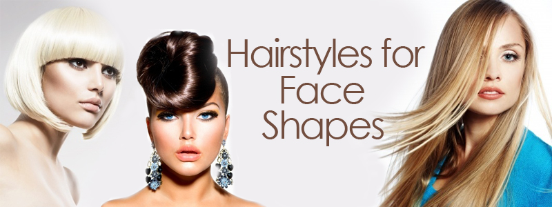 hairstyles-for-face-shapes