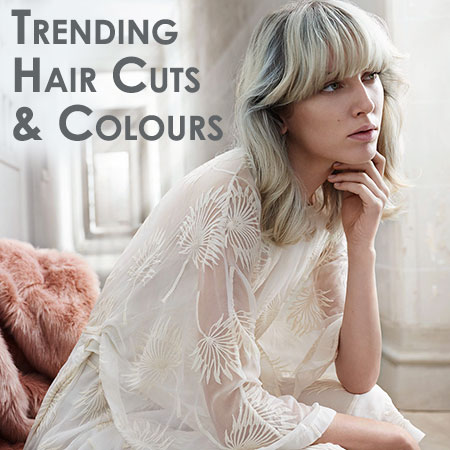 Women's Hair Trends