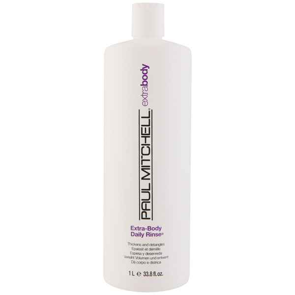PAUL MITCHELL EXTRA BODY DAILY RINSE (1000ML) 9fa3d6f23