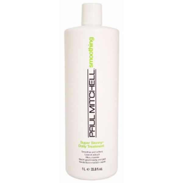 PAUL MITCHELL SUPER SKINNY DAILY TREATMENT 1000ML - (WORTH £49.00)