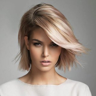 Chic Short Hairstyles For Autumn