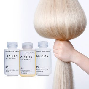 Olaplex, Hair Treatment, Smith & Smith Hair Salon in Loughborough