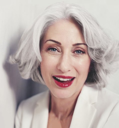 Hairstyle Inspiration for Mature Ladies