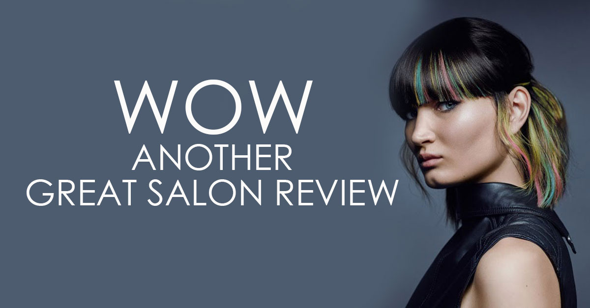 salon reviews loughborough