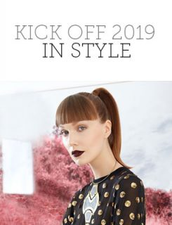2019 Hair Trends You're Going To Love