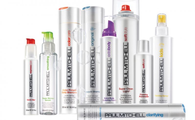 paul mitchell hair care products, best hair salon in Loughborough