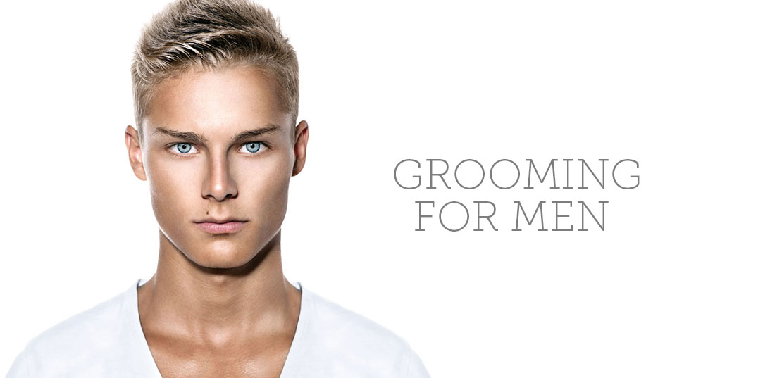 Grooming for Men at Top Hair Salon in Loughborough