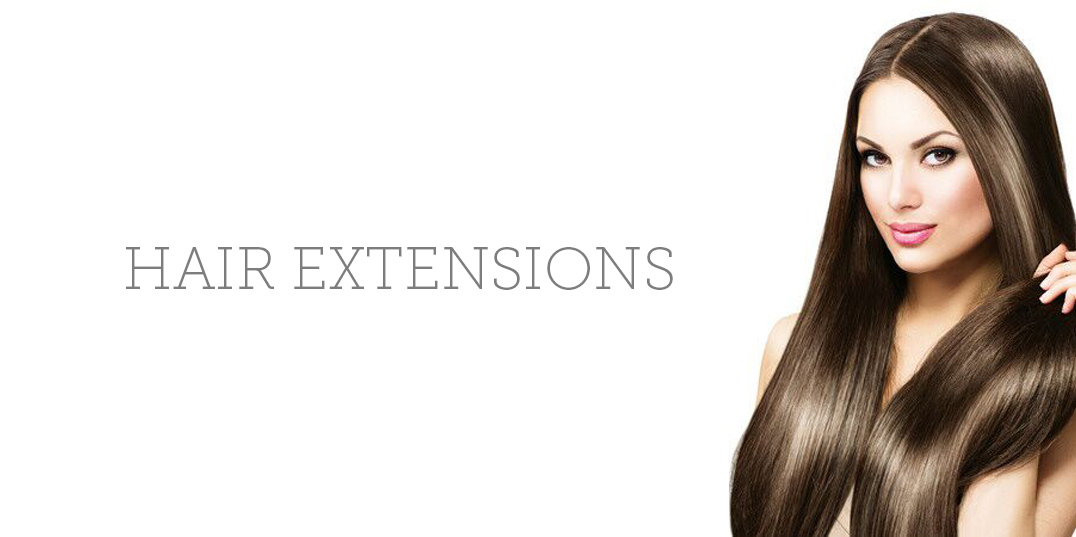 Hair Extensions at Top Hair Salon in Loughborough
