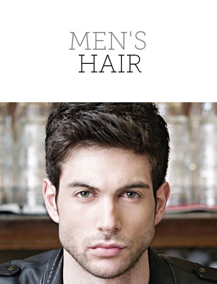 MEN'S-HAIR smith & smith, hair salon, loughborough