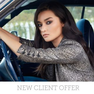 New Clients £10 OFF!