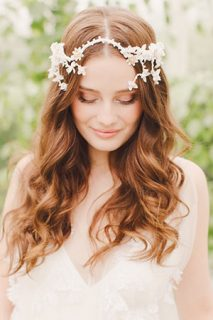 Hairstyle Ideas For Brides & Bridesmaids