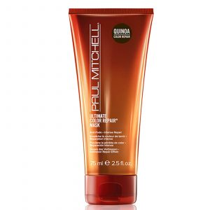 Paul Mitchell Color Repair Mask, Smith & Smith, Hair Salon, Loughborough