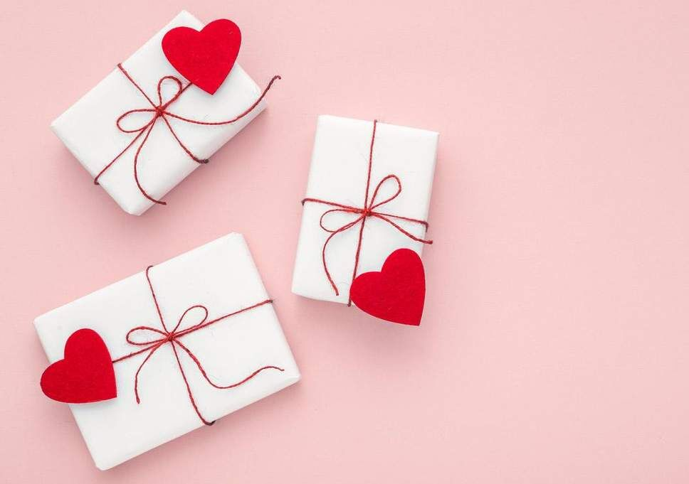 Gift Ideas For Valentine's Day!