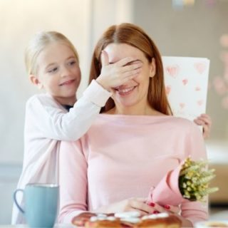 Mother's Day Gift Ideas – Even in Lockdown!