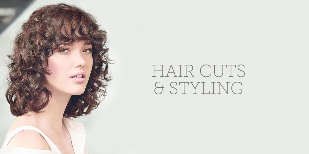 Haircuts & Styles at Smith & Smith Hair Salon in Loughborough