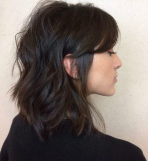 The Best Hair Style For Your Face Shape