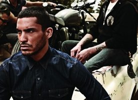 Men's Grooming at Smith & Smith Hair Salon in Loughborough