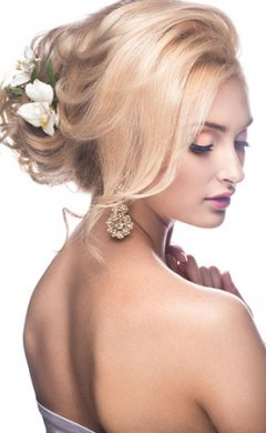 Wedding Hairstyles 2019  from Smith & Smith Hair Salon in Loughborough